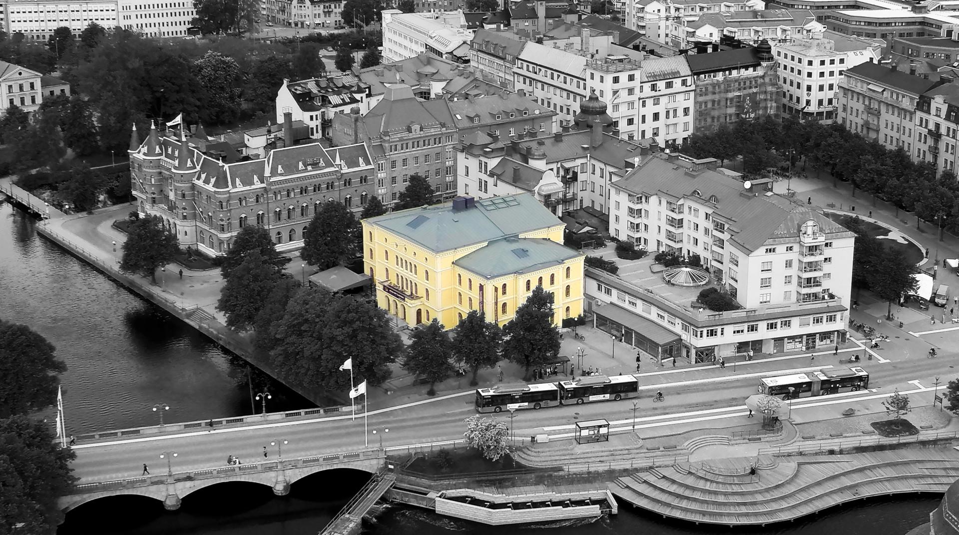 Örebro Länsteater